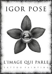 L'Image qui Parle. Tattoo Painting
