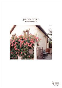 JARDIN D'IVRY