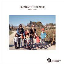 CLEMENTINE DE MARS