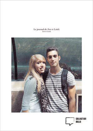Le journal de Zoe et Loïck