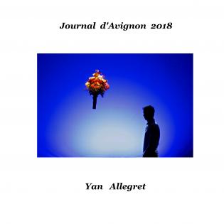 Journal d'Avignon 2018