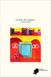 Le livre des énigmes