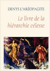 Le livre de la hiérarchie céleste