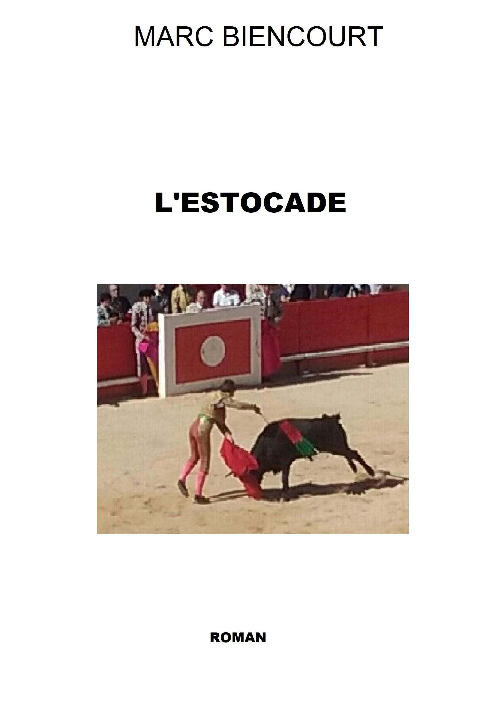 L'ESTOCADE