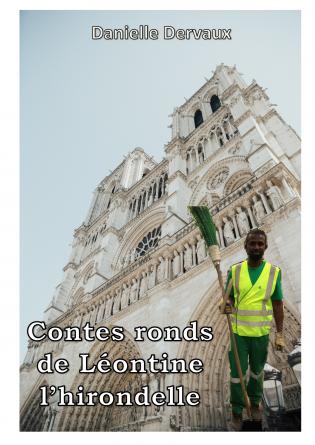 Contes ronds de Léontine Lhirondelle