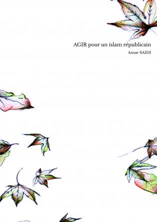 AGIR pour un islam républicain