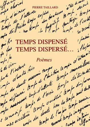 Temps Dispensé, Temps Dispersé...