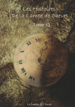 Les histoires La Lampe de Chevet T13