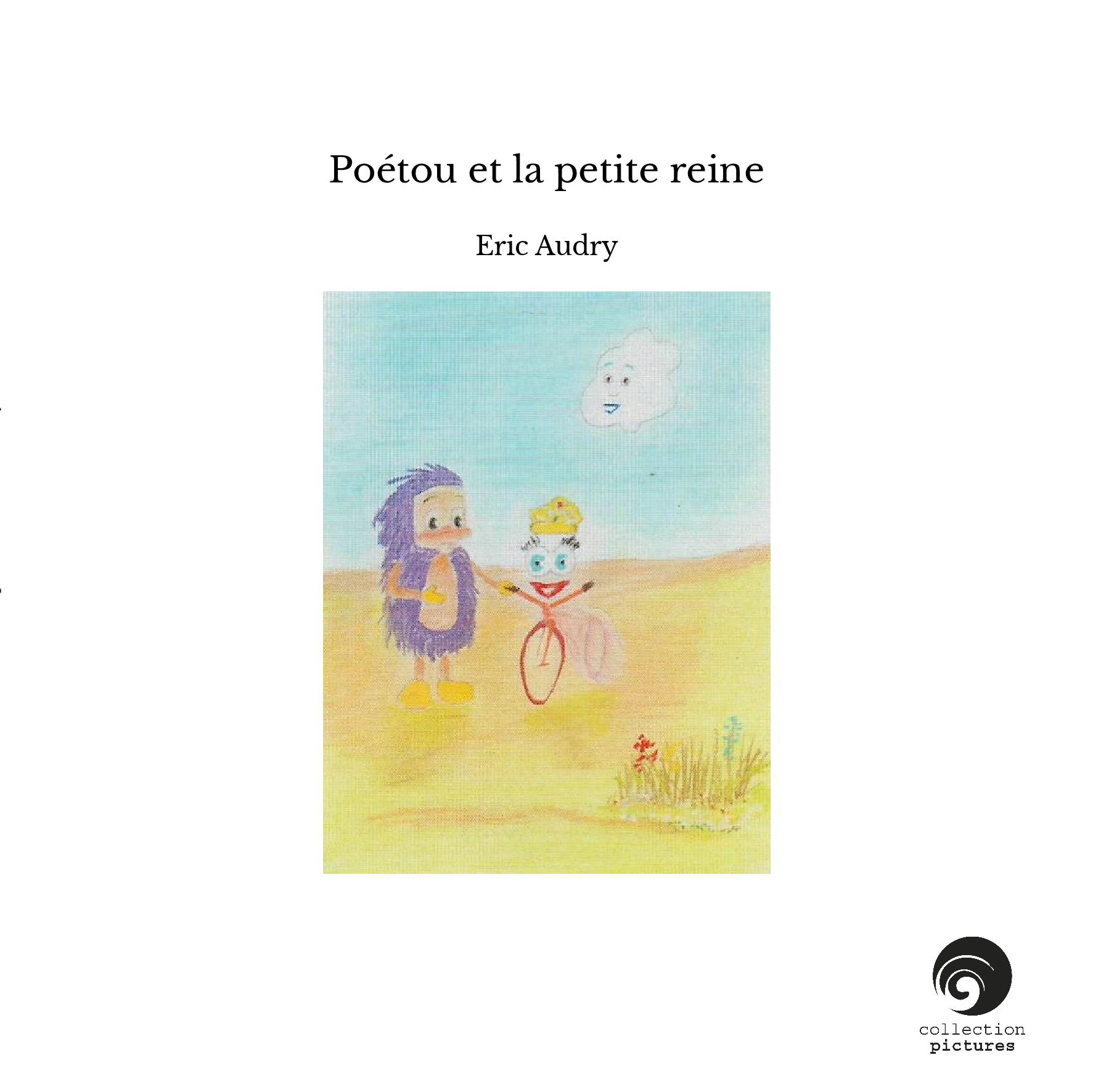 Poétou et la petite reine