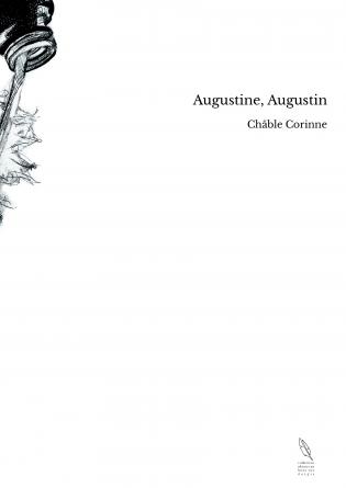 Augustine, Augustin