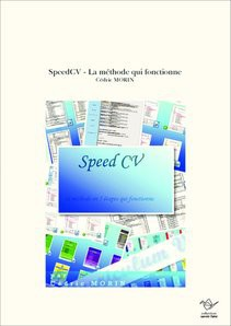SpeedCV - La méthode qui fonctionne