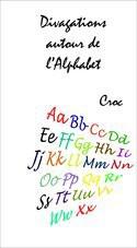 Divagations autour de l'Alphabet