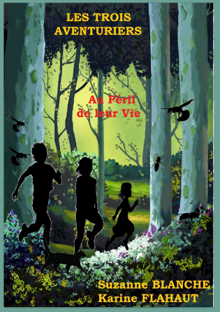 LES TROIS AVENTURIERS TOME II