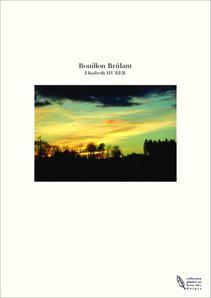 Bouillon Brûlant