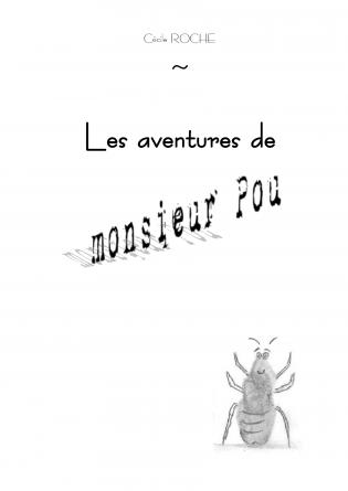 Les aventures de Monsieur Pou