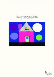 PASSE-TEMPS CELESTE