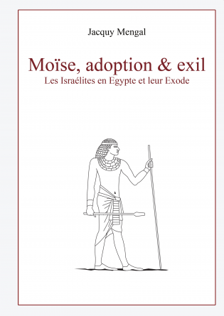 Moïse, adoption & exil