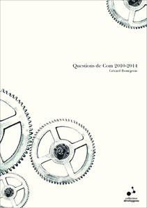 Questions de Com 2010-2014