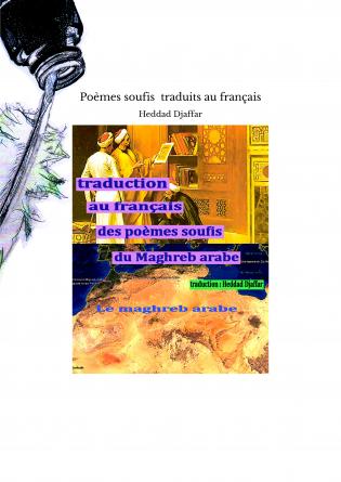 Poèmes soufis traduits au français