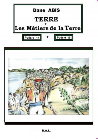 TERRE + LES METIERS DE LA TERRE