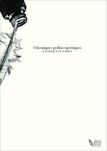 Chroniques politico-poétiques