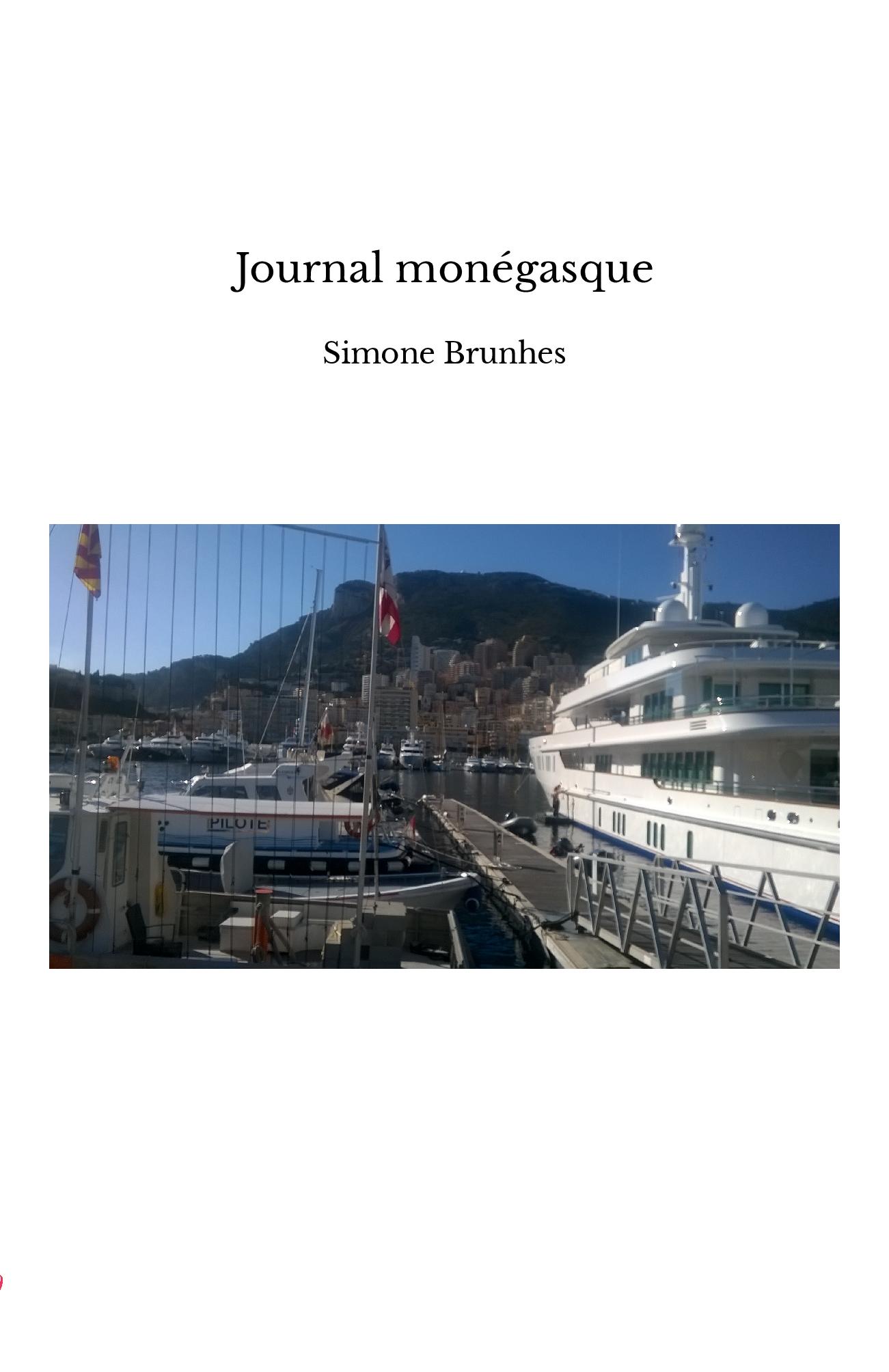 Journal monégasque