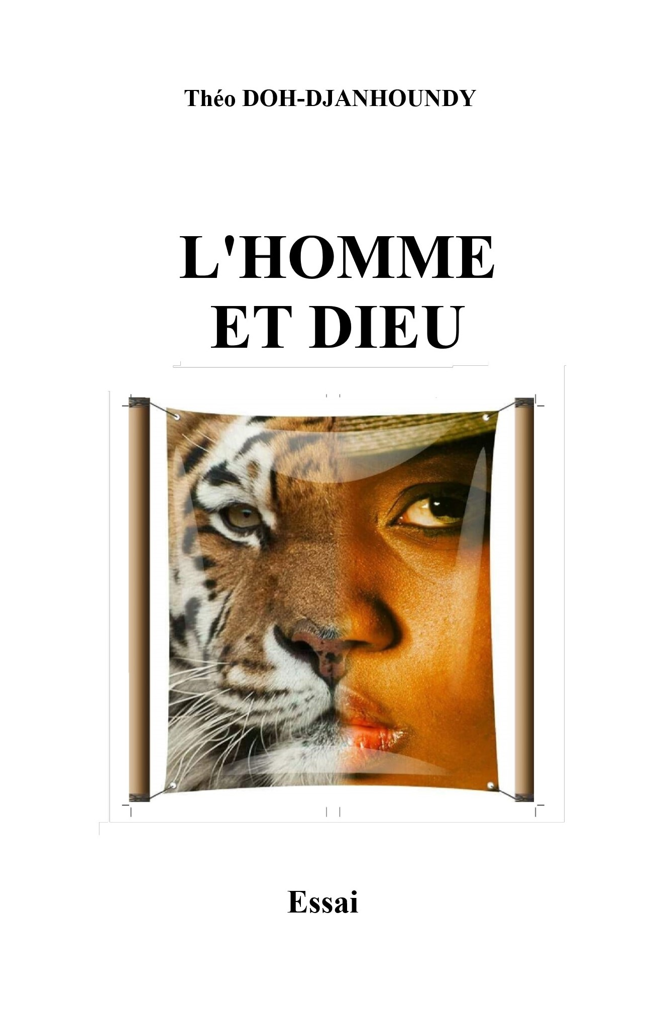 L'HOMME ET DIEU