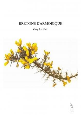 BRETONS D'ARMORIQUE