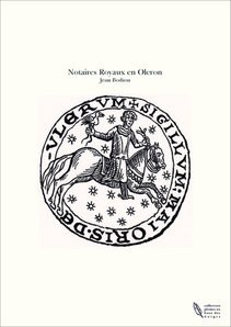 Notaires Royaux en Oleron