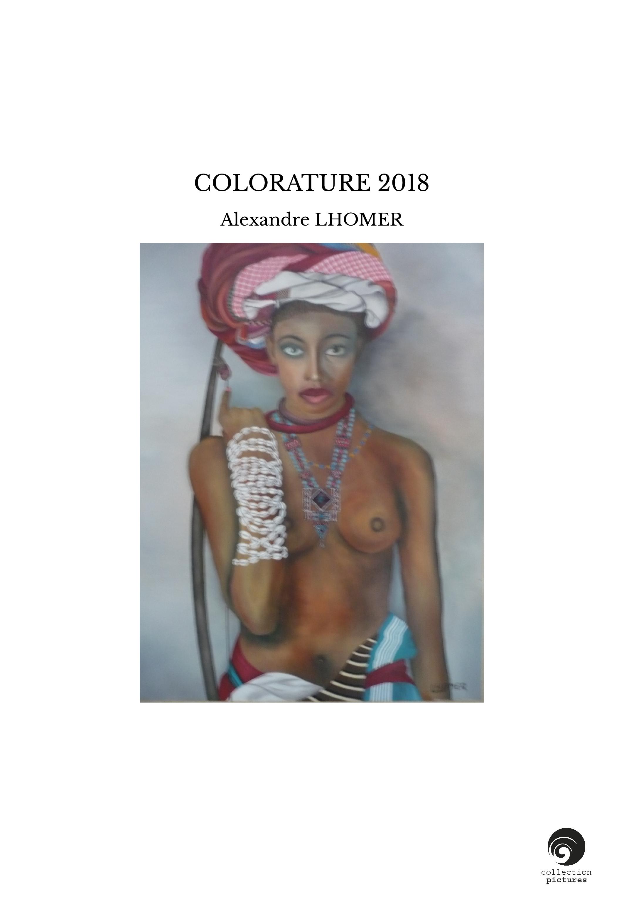 COLORATURE 2018