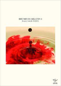 BRUMES ECARLATES 4