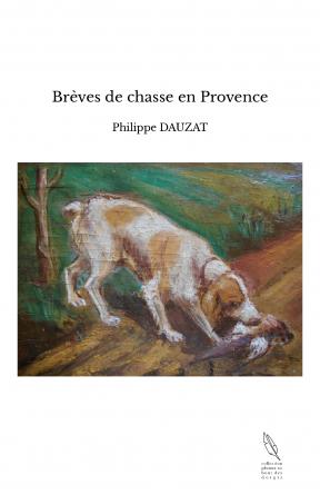 Brèves de chasse en Provence
