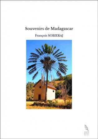 Souvenirs de Madagascar