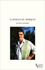 LA POLICE DU MARQUIS