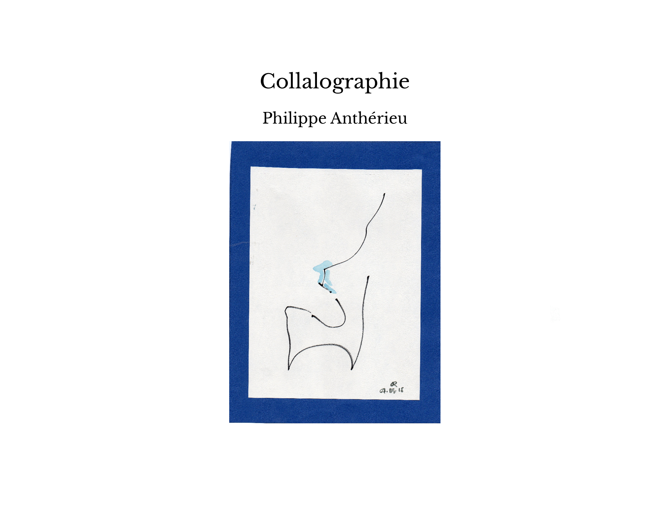 Collalographie