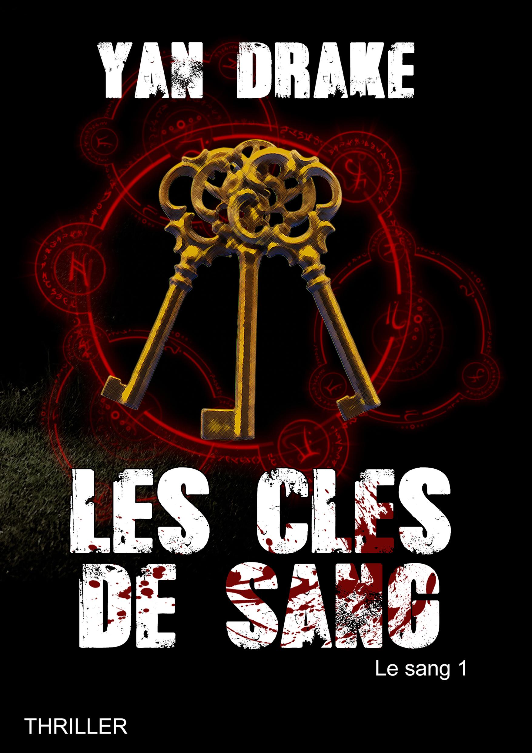 LES CLÉS DE SANG