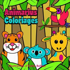 Animarius Coloriages