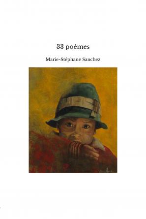 33 poèmes