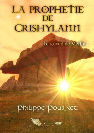 La prophétie de Crishylann