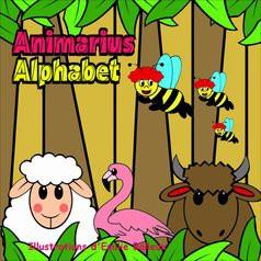 Animarius Alphabet