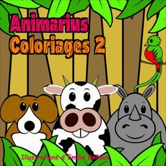 Animarius Coloriages 2