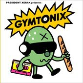 GYMTONIX