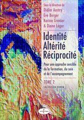 Identité, Altérité, Réciprocité