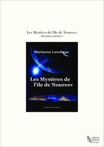 Les Mystères de l'île de Noureev