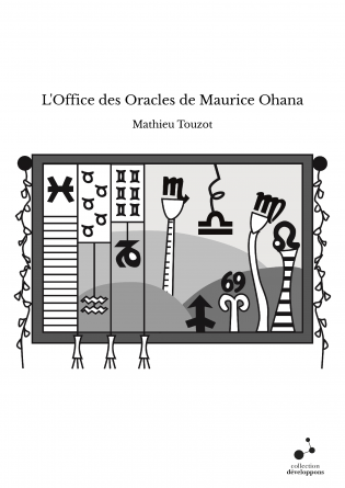 L'Office des Oracles de Maurice Ohana