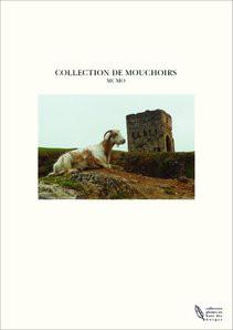 COLLECTION DE MOUCHOIRS