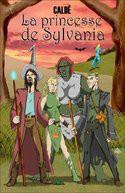 La Princesse de Sylvania