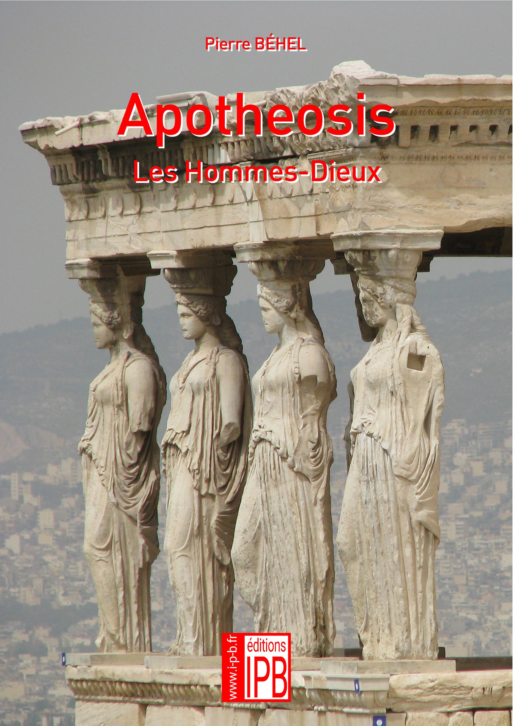 Apotheosis - Les Hommes-Dieux (A5)