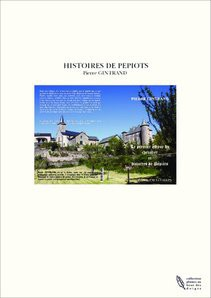 HISTOIRES DE PEPIOTS