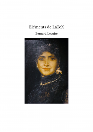 Éléments de LaTeX
